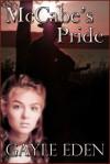 McCabe's Pride - Gayle Eden