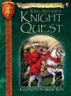 King Arthur's Knight Quest - Andy Dixon, Felicity Brooks