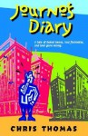 Journo's Diary - Chris Thomas