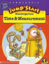 Jumpstart K: Time And Measurement - Maggie Groening, Duendes del Sur