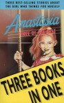 Anastasia: Three Books in One - Lois Lowry