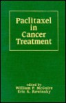 Patlitaxel in Cancer Treatment - William McGuire