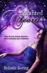 Enchanted Hearts - Belinda Boring