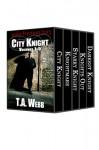 City Knight - Compilation - T.A. Webb