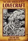 The Dark Worlds of H. P. Lovecraft, Vol. 1 - H.P. Lovecraft, Wayne June