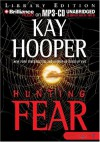 Hunting Fear (Fear trilogy #1 - BCU #7) - Kay Hooper