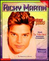 Ricky Martin: Backstage - Michael-Anne Johns