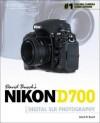 David Busch's Nikon D700 Guide to Digital SLR Photography (David Busch's Digital Photography Guides) - David D. Busch