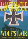 Wolf's Lair - James McGee