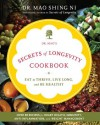 Dr. Mao's Secrets of Longevity Cookbook - Maoshing Ni