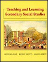 I'm Teaching and Learning Second Sociology - Arthur K. Ellis, Allen D. Glenn, Jeffrey T. Fouts