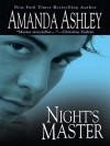 Night's Master - Amanda Ashley