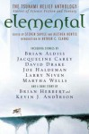 Elemental: The Tsunami Relief Anthology: Stories of Science Fiction and Fantasy - Steven Savile, Alethea Kontis