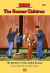 The Mystery of the Stolen Boxcar (The Boxcar Children Mysteries) - Gertrude Chandler Warner, Charles Tang