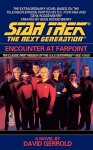 Encounter at Farpoint - David Gerrold