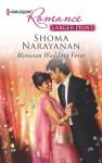 Monsoon Wedding Fever - Shoma Narayanan
