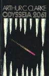 Odysseia 2061 - Matti Kannosto, Arthur C. Clarke