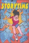 Friends of Lulu Presents: Storytime - Anne Chang-Blaeske, Phil Yeh Chang-Blaeske, Trina Robbins