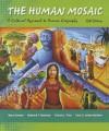 Human Mosaic (Looseleaf) & eBook Access Card - Mona Domosh, Roderick P. Neumann, Patricia L. Price, Terry G. Jordan-Bychkov, Rand McNally