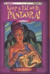 Keep a Lid on It, Pandora! - Kate McMullan, David LaFleur