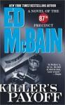 Killer's Payoff (87th Precinct #6) - Ed McBain