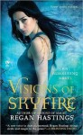 Visions of Skyfire (Awakening, #2) - Regan Hastings