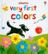 Very First Colors - Jo Litchfield
