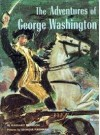 Adventures of George Washington - Margaret Davidson