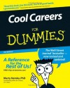 Cool Careers For Dummies - Marty Nemko, Richard Nelson Bolles