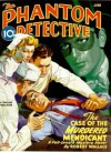 The Phantom Detective - The Case of the Murdered Mendicant - June, 1946 47/3 - Robert Wallace