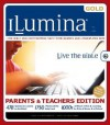 Ilumina Gold: Parents & Teachers Edition, The Bible And Encyclopedia With Quizzes And Lessons For Kids (Live the Bible) - Saba Nelson, V. Gilbert Beers
