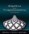 Algebra and Trigonometry - Judith A. Beecher, Marvin L. Bittinger