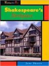 Shakespeare's Birthplace - Jane Shuter
