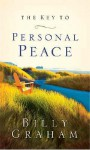 The Key to Personal Peace - Billy Graham