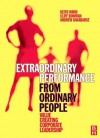 Extraordinary Performance from Ordinary People - Keith Ward, Cliff Bowman, Andrew Kakabadse