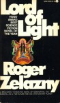 Lord of Light - Roger Zelazny, Ron Walotsky