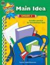 Practice Makes Perfect: Main Idea Grade 4 - Melissa Hart