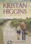 The Perfect Match - Kristan Higgins, Amy Rubinate