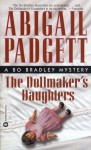 The Dollmaker's Daughters - Abigail Padgett