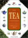 The Tea Companion: A Connoisseur's Guide - Jane Pettigrew