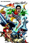 DC Universe Illustrated by Neal Adams Vol. 01 - Neal Adams
