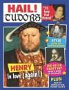Tudors (Hail!) - Philip Steele