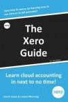 The Xero Guide - David Jones