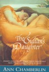 The Sultan's Daughter - Ann Chamberlin