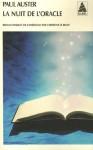 La Nuit de l'oracle - Paul Auster, Christine Le Bœuf