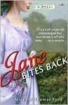 Jane Bites Back (Jane Bites, #1) - Michael Thomas Ford