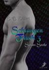 Schlangenfluch 3: Seans Seele - S.B. Sasori, Swantje Berndt
