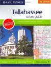 Tallahassee, Florida (Leon/Gadsden Counties) StreetFinder Atlas - Rand McNally