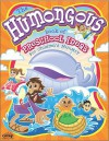 The Humongous Book of Preschool Ideas for Children's Ministry - Joani Schultz, Patty Anderson