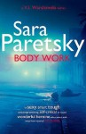 Body Work (V.I. Warshawski, #14) - Sara Paretsky